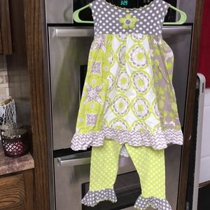 Other - Baxter & Beatrice Outfit Size 12
